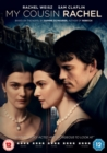 My Cousin Rachel - DVD
