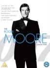 The Roger Moore Collection - DVD