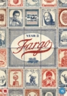 Fargo: Year 3 - DVD