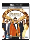 Kingsman: The Golden Circle - Blu-ray
