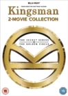 Kingsman - 2-movie Collection - Blu-ray