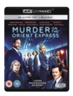 Murder On the Orient Express - Blu-ray