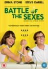 Battle of the Sexes - DVD