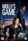 Molly's Game - DVD