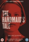 The Handmaid's Tale: Season 1 - DVD