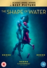 The Shape of Water - DVD