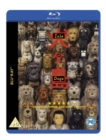 Isle of Dogs - Blu-ray