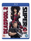 Deadpool 2 - Blu-ray