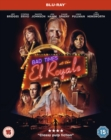 Bad Times at the El Royale - Blu-ray