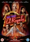Bad Times at the El Royale - DVD