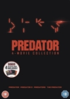 Predator Quadrilogy - DVD