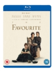 The Favourite - Blu-ray