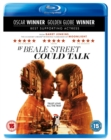 If Beale Street Could Talk - Blu-ray