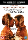 If Beale Street Could Talk - DVD