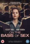 On the Basis of Sex - DVD