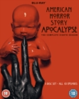 American Horror Story: Apocalypse - The Complete Eighth Season - Blu-ray