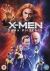 X-Men: Dark Phoenix - DVD
