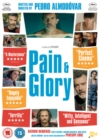 Pain & Glory - DVD