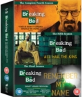 Breaking Bad: The Final Seasons - DVD