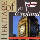 Heritage of England - CD