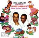 The Nutcracker Suite - CD