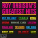 Roy Orbison's Greatest Hits - CD
