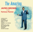 The Amazing James Brown and the Famous Flames - CD