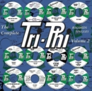 The Complete Tri-Phi Singles - CD