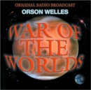 War of the Worlds - CD