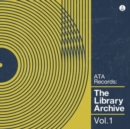 ATA Records: The Library Archive - CD