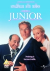 Junior - DVD