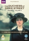 The Duchess of Duke Street: Series 2 - Parts 4-5 - DVD