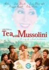 Tea With Mussolini - DVD