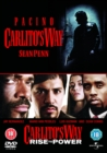 Carlito's Way/Carlito's Way: Rise to Power - DVD