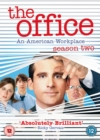 The Office - An American Workplace: Season 2 - DVD