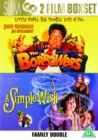 The Borrowers/A Simple Wish - DVD