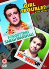 Forgetting Sarah Marshall/Knocked Up - DVD