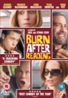 Burn After Reading - DVD
