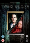 Twin Peaks: The Second Season - DVD