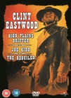 High Plains Drifter/The Beguiled/Joe Kidd - DVD