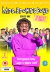 Mrs Brown's Boys: Series 1 - DVD