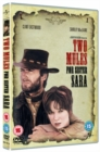 Two Mules for Sister Sara - DVD