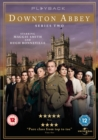 Downton Abbey: Series 2 - DVD