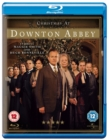 Downton Abbey: Christmas at Downtown Abbey - Blu-ray