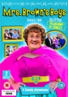 Mrs Brown's Boys: Series 2 - DVD