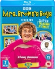 Mrs Brown's Boys: Series 2 - Blu-ray