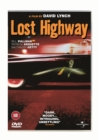 Lost Highway - DVD