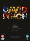 David Lynch: Collection - DVD