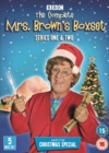 Mrs Brown's Boys: Complete Series 1 and 2/Christmas Special - DVD