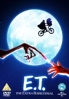 E.T. The Extra Terrestrial - DVD